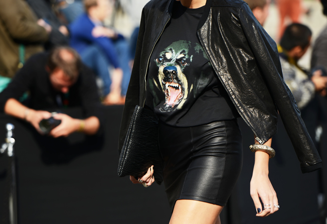 la-modella-mafia-Spring-2013-fashion-week-street-style-trend-Givenchy-animal-print-tees-5