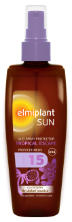 elmi-suncare-tropical-escape-oil-spf15-150ml -  18,84 lei