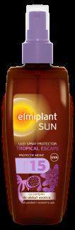 elmi-suncare-tropical-escape-oil-spf15-150ml -  18,84 lei