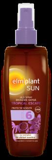 elmi-suncare-tropical-escape-oil-spf6-150ml -  14,75 lei