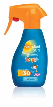 JPEG_RGB_low Elmiplant Kids Spray Lotion 30