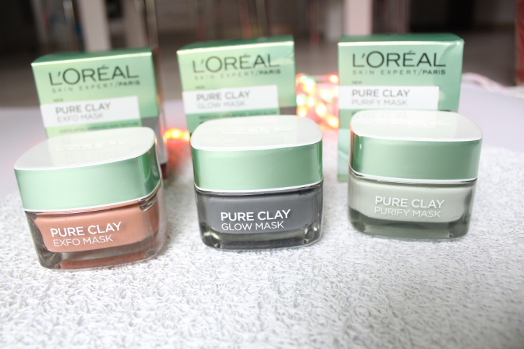 masti-loreal-pure-clay