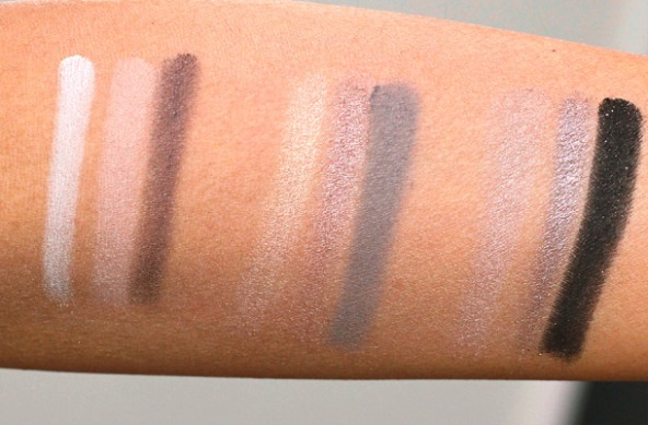 too-faced-boudoir-eyes-swatches