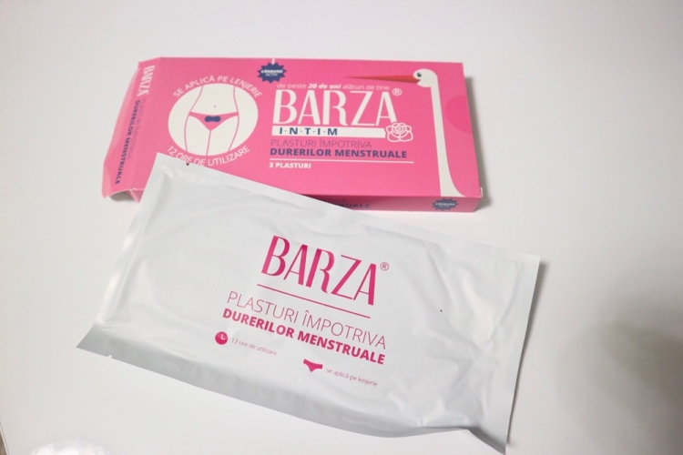 plasture-impotriva-durerilor-menstruale