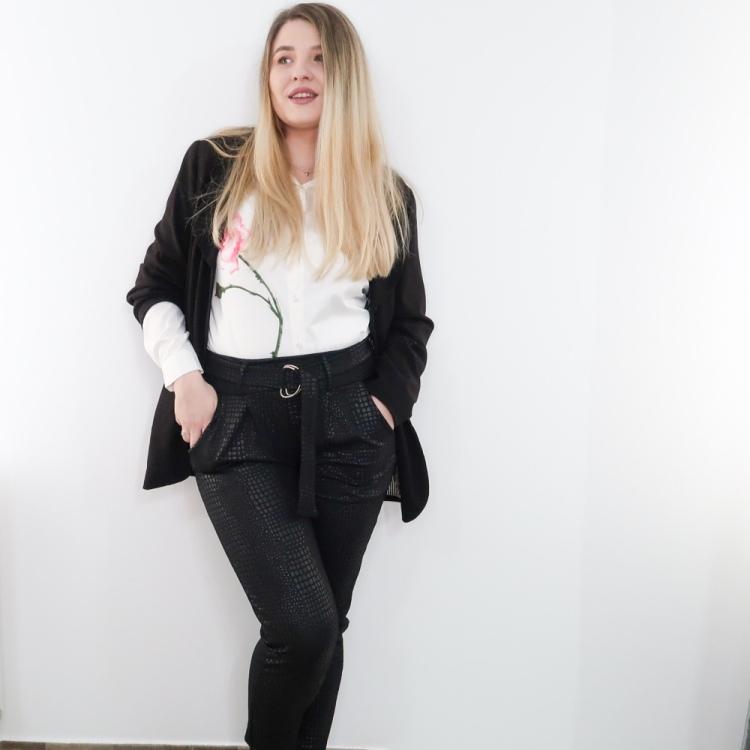 Tinute-birou-Pantaloni