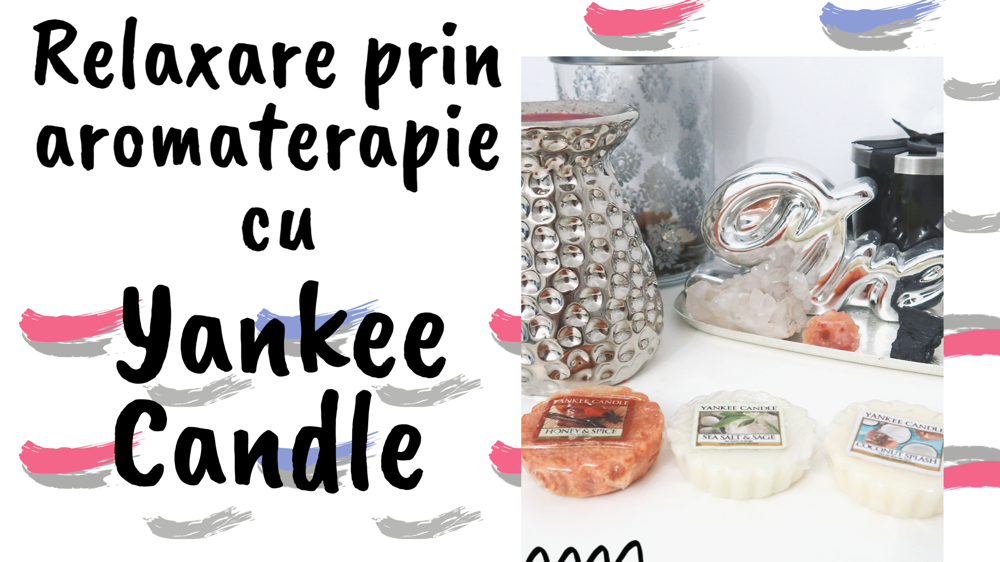 Aromaterapie-yankee-candle