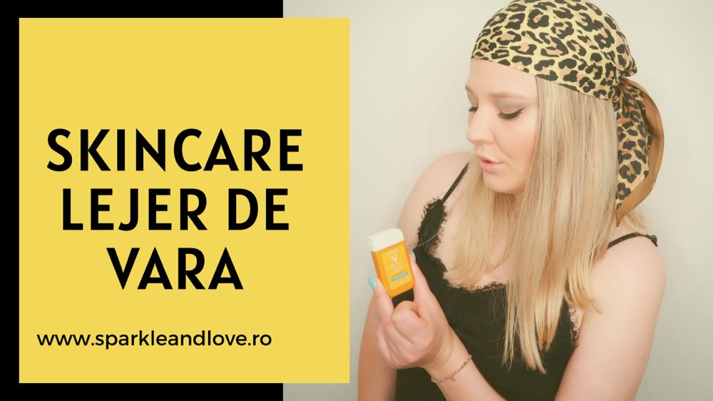 Skincare-vara