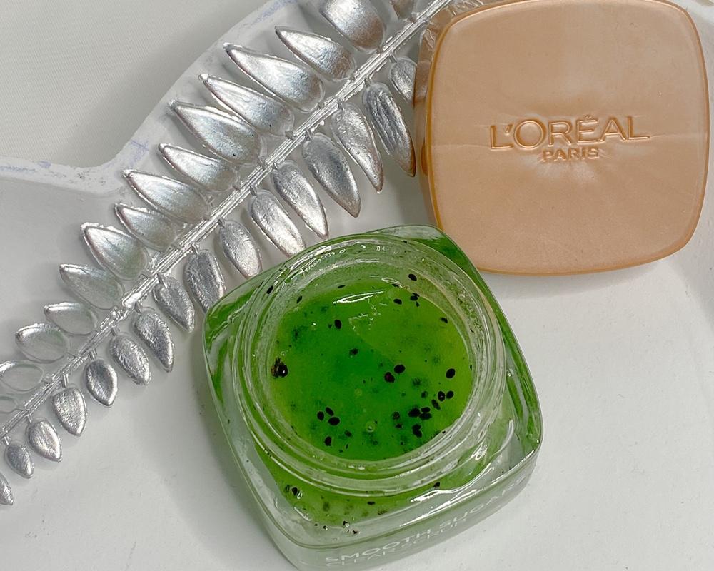 Loreal-smooth-sugars-scrub