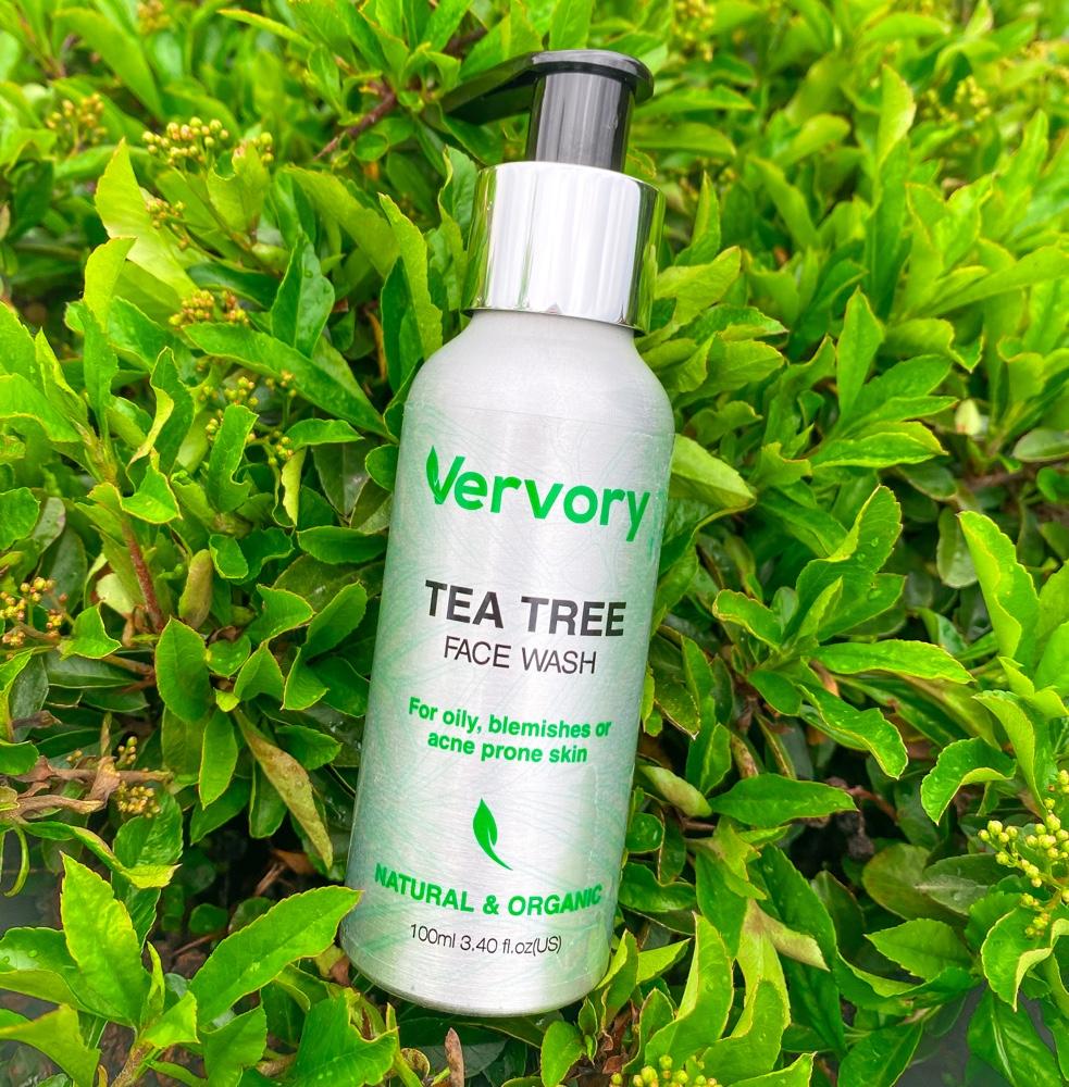 Vervory-cleanser